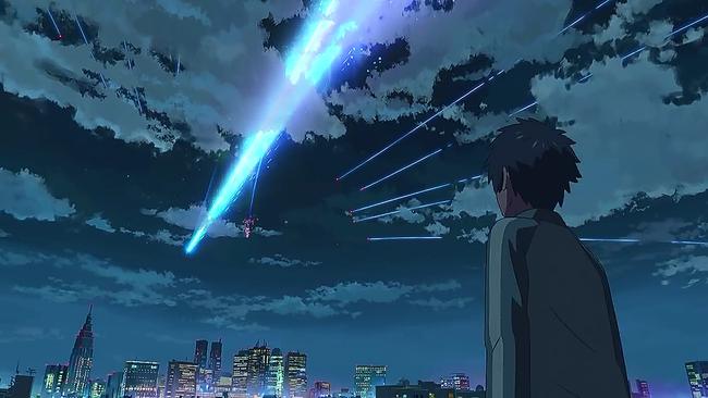 大物 SF作家 山本弘 君の名は。 ティアマト彗星 彗星 天文 ケプラーの法則に関連した画像-02
