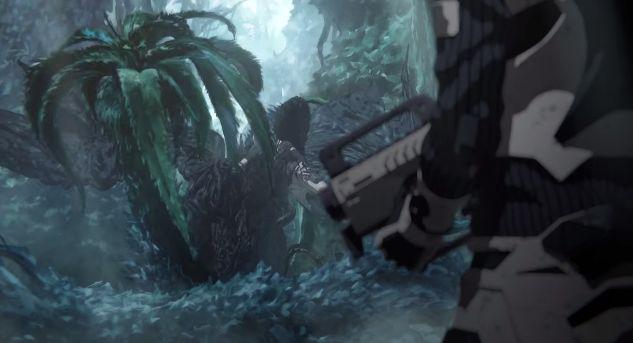 ゴジラ 虚淵玄 特報 映像 公開 GODZILLA 怪獣惑星に関連した画像-09