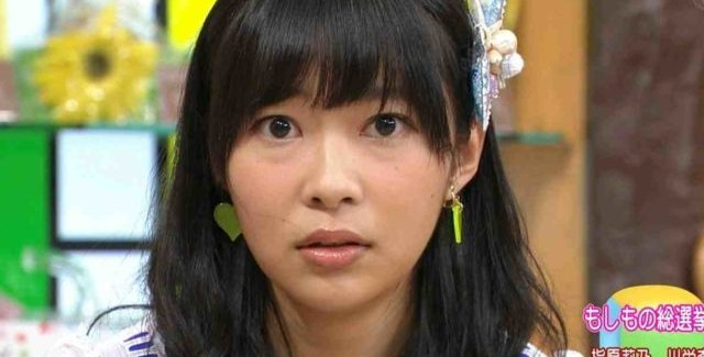 AKB ライブ 転落事故 指原莉乃に関連した画像-01