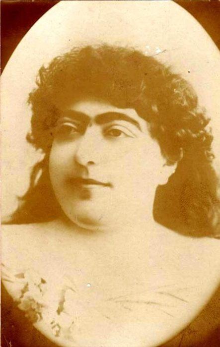19世紀 美女 ナーセロッディーン・シャーに関連した画像-03