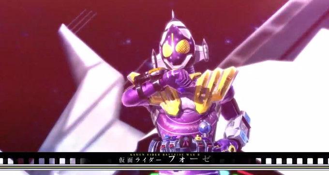 仮面ライダー バトライド・ウォー2に関連した画像-19