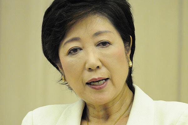 小池都知事 東京都 新型コロナウイルス 緊急事態宣言 自粛に関連した画像-01