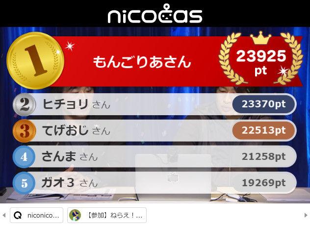 ニコニコ動画 クレッシェンド 新サービス ニコキャスに関連した画像-43