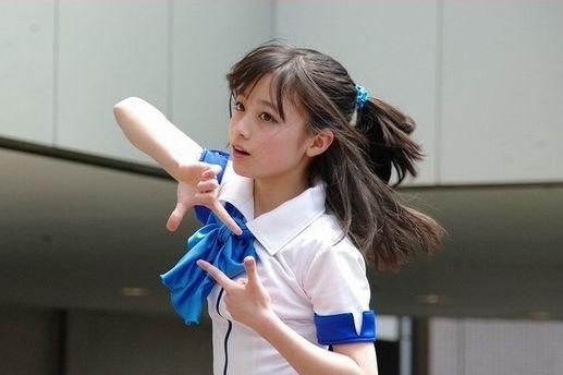 橋本環奈 女子校 同級生に関連した画像-01