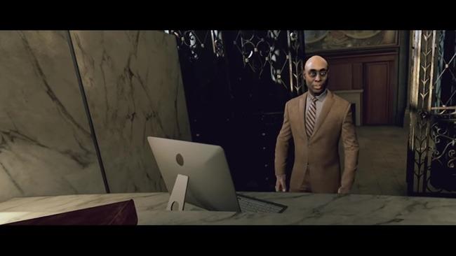 ジョンウィック VRゲームに関連した画像-04