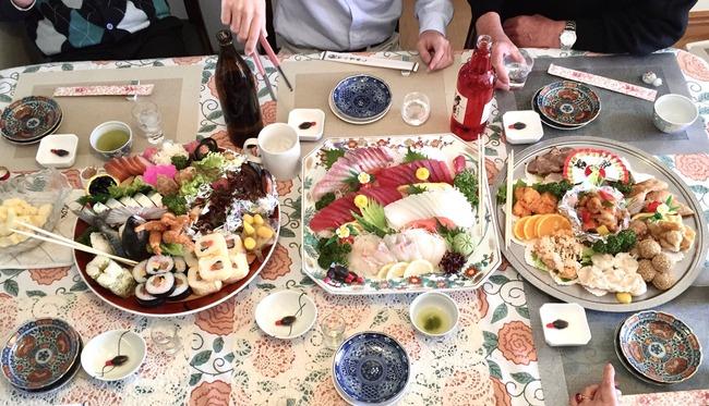 高知県 スーパー 寿司 ケミカル 羊羹に関連した画像-05