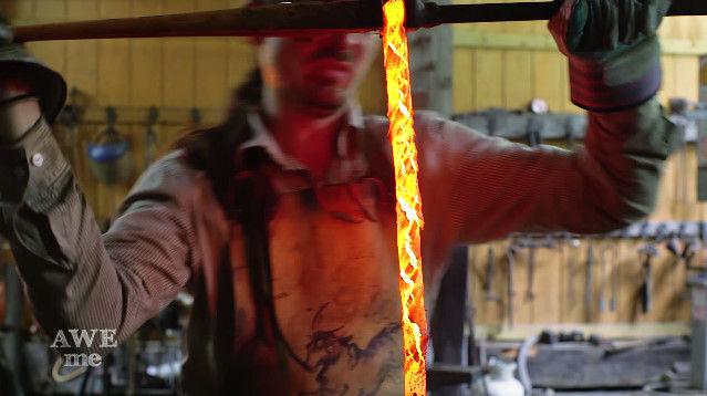 鍛冶屋 Fate エクスカリバーに関連した画像-04