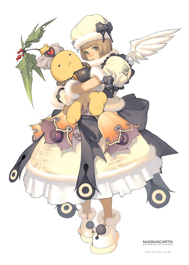 キャラクターデザイナー お気に入りに関連した画像-09