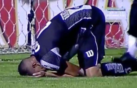 サッカー スペイン 残酷 社会問題に関連した画像-01