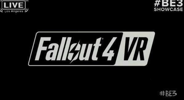 フォールアウト4 VR Doom VFRに関連した画像-01