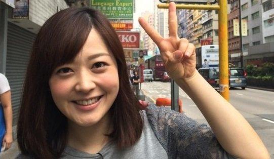 水卜麻美 ヒルナンデス! 日本テレビに関連した画像-01