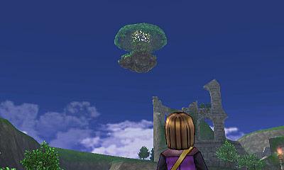 ドラゴンクエスト11 ドラクエ11 比較 3DS PS4 グラフィックに関連した画像-12