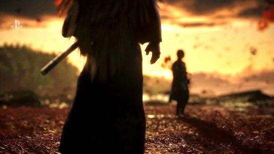 侍ツシマに関連した画像-01