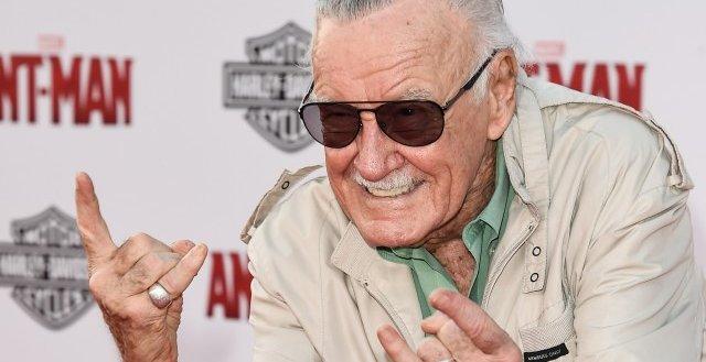 【訃報】アメコミ界の巨匠・スタン・リーさん死去、『スパイダーマン』、『X-メン』などの原作を手がける