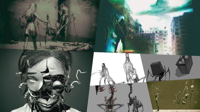 外山圭一郎 新作 有名クリエイター コラボに関連した画像-01