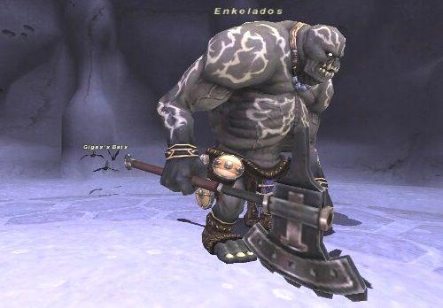 カオスサーガ サービス終了 1日 FF11 モデル MMORPGに関連した画像-06