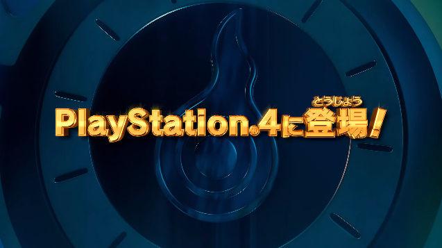 【特報】妖怪ウォッチ4、PS4でも発売決定!!