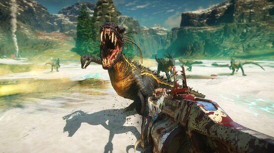 Xbox恐竜FPS発表に関連した画像-01