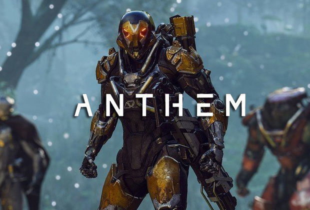 ANTHEM PS4 クラッシュ EAに関連した画像-01