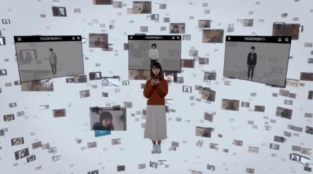 ニコニコ動画 クレッシェンド 新サービス ニコキャスに関連した画像-03