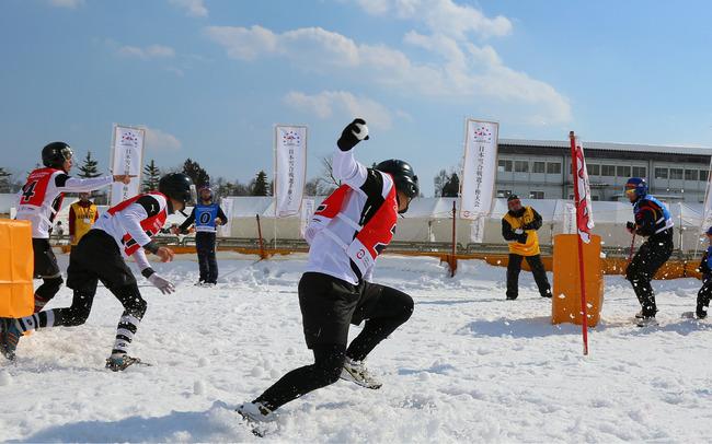 雪合戦 オリンピック競技 世界大会に関連した画像-01