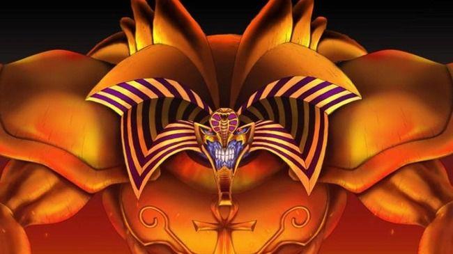 遊戯王 エクゾディア TCGに関連した画像-01