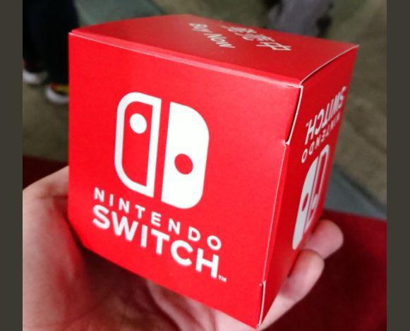 【業界の闇】東京ゲームショウで『ニンテンドースイッチ』が撤去される・・・(´;ω;`)