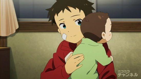 【悲劇】見舞いに来た人にキスされた赤ちゃんがウイルス感染により死亡・・・ 可愛いからって気軽に触らないで・・・