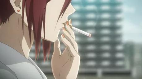 喫煙者たばこアンケートに関連した画像-01