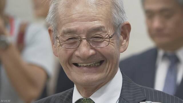 ノーベル化学賞 吉野彰 リチウムイオン電池に関連した画像-01