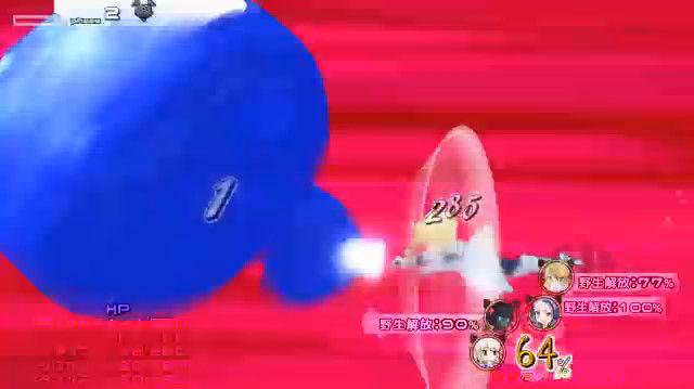 けものフレンズ ゲーム風動画 ニコニコ動画に関連した画像-23