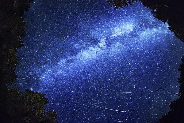しぶんぎ座 流星群 流れ星 天体観測に関連した画像-01