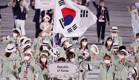 韓国 メダル 批判 選手 オリンピック 東京 に関連した画像-01