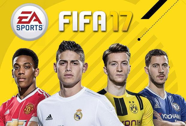 FIFA FIFA17 ツイッター アカウント名 ユーザー ブチギレ 人種差別 騒動に関連した画像-01