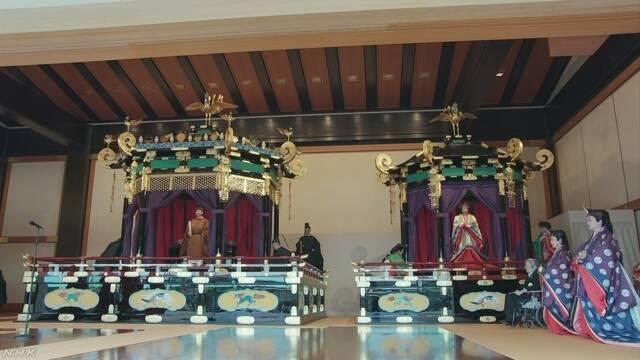即位礼正殿の儀 中国 反応 歴史 文化に関連した画像-01