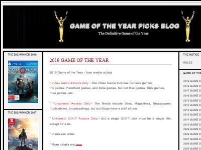 デス・ストランディング GOTY ゲームオブザイヤー 評価 受賞に関連した画像-02
