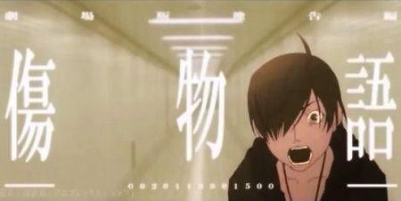 傷物語 映画 公開日に関連した画像-01