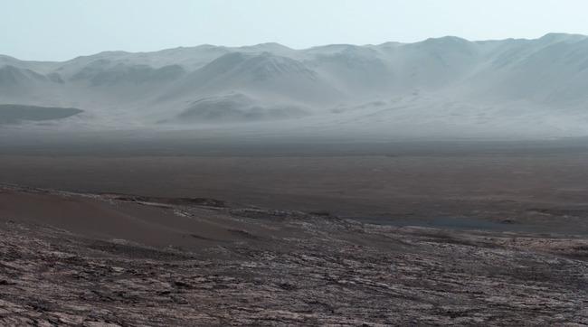 NASA 火星 風景に関連した画像-03