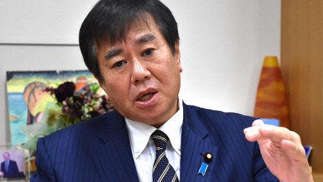 【大炎上】立憲・原口一博が海外に向けて「日本が核下水を排出した」と英語でデマツイート、あまりにも酷すぎる…