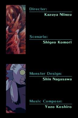 DS 世界樹の迷宮 隠しコマンド 10周年 ディレクター 新納一哉に関連した画像-02