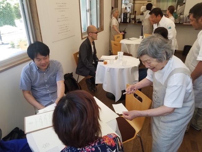 注文をまちがえる料理店 認知症 レストラン オープンに関連した画像-05