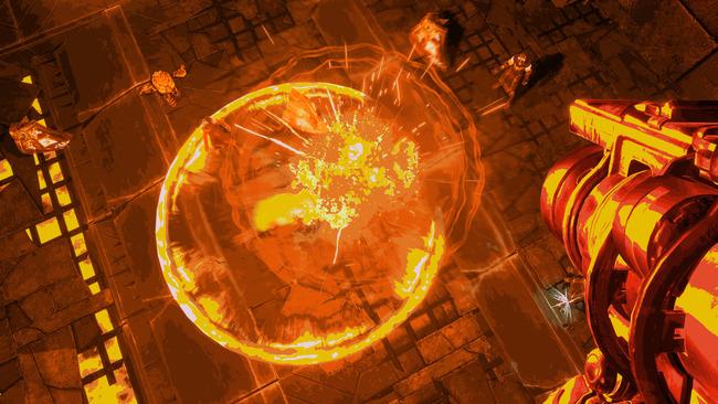 リズムゲームFPS発表に関連した画像-03