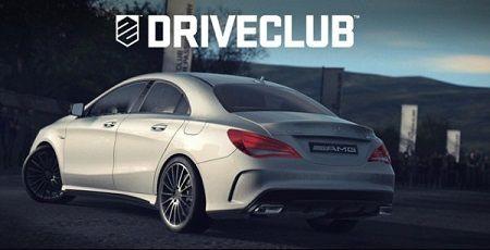 PS4 ドライブクラブに関連した画像-01