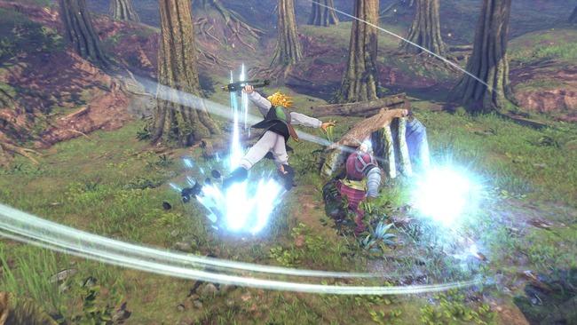 七つの大罪 ゲーム PS4に関連した画像-13