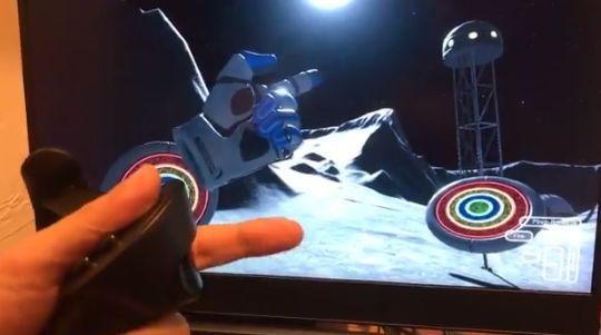 VR VIVE コントローラー ナックルズに関連した画像-02