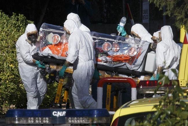 エボラ ニューヨークに関連した画像-01