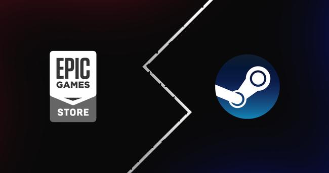 エピックゲームズ Steam 対抗 損失 500億円に関連した画像-01