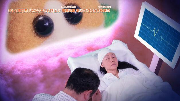 モルカー アニメ ツイッター イラスト ファンアート 1話 モルモット ぬいぐるみに関連した画像-06