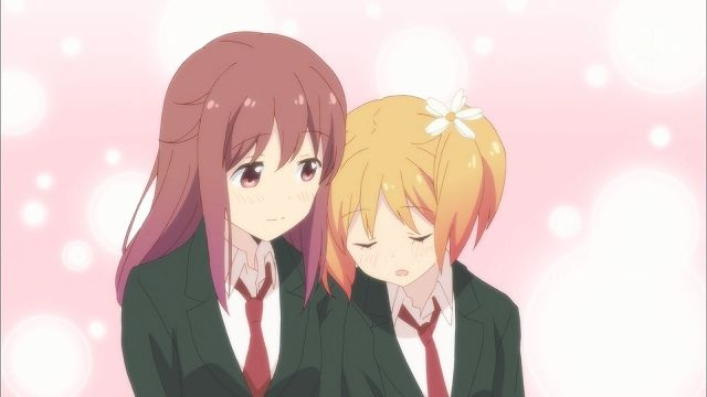 桜Trick 完結 廃校 最終回 まんがタイムきららミラクに関連した画像-01