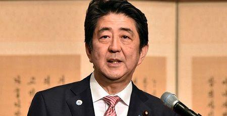 【駐韓大使帰国】 安倍首相「早く帰す必要はない。国民も納得しないし、それはさせない!!」